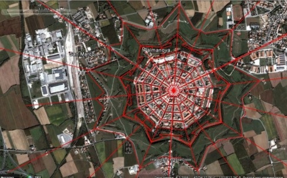 Звёздные города -  почему их так много и что там скрывают?