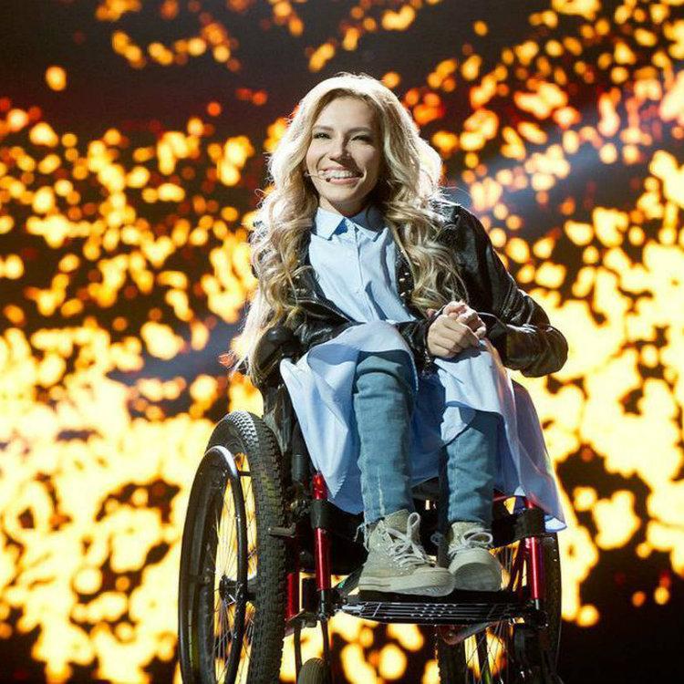 """«Только ленивый не обсуждал ее выступление с негативом и жалостью.»: Юлия Самойлова опять собирается на """"Евровидение """""""