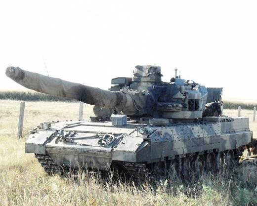 "Танковый провал: без ""абрамс…"