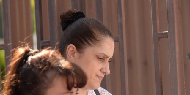 Одна из сестёр, обвиняемых в убийстве отца, сделала неожиданное признание