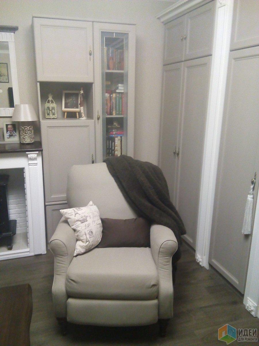 Муж кричал ,что никакого кресла,но когда увидел ЭТО сказал,что это его и сразу купили.
