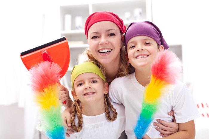 Как эффективно бороться с пылью: 5 проверенных способов, которые помогут содержать дом в чистоте