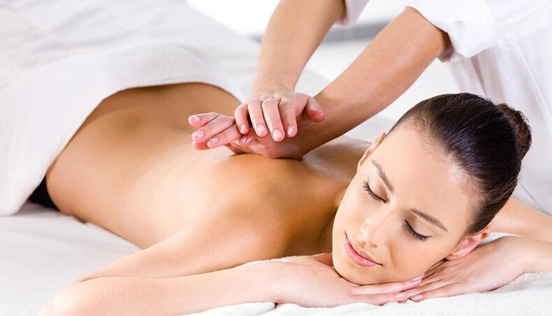 4 волшебные точки для снятия боли в спине