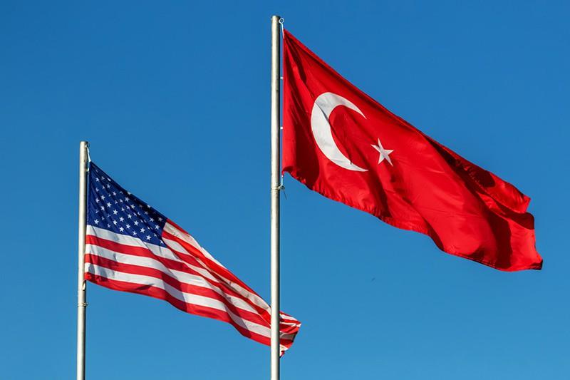 Анкара опять выслушивает запреты от Вашингтона