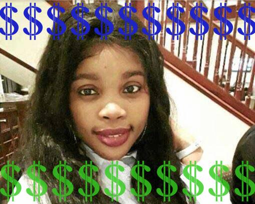 Студентка по ошибке получила стипендию в 850 000 фунтов стерлингов и пустилась во все тяжкие