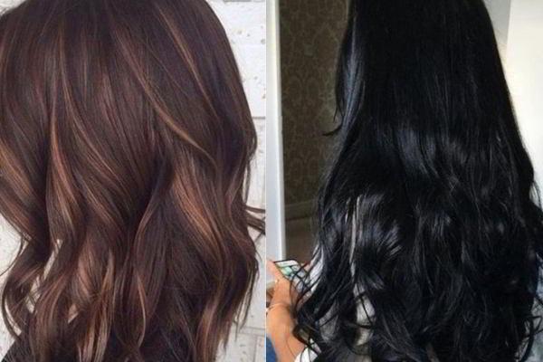 Самое модное окрашивание волос 2019 на любую длину