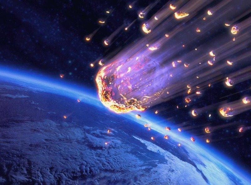 9. Представим, что Луна взорвалась... Спутник Земли, Что будет если, гипотезы, земля, интересно, луна, теории