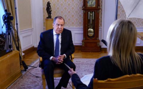 Россия поставила крест на учениях НАТО в Азовском море