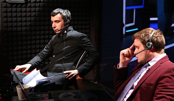 Пранкеры рассказали, зачем разыграли министра обороны Испании