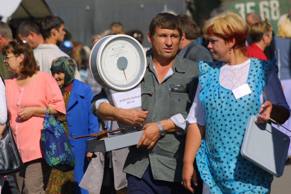 В России будут контролировать точность объема и веса фасованных товаров