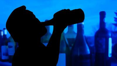 Наркотическая и алкогольная зависимость в России идет на спад