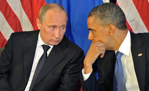 Путин показал