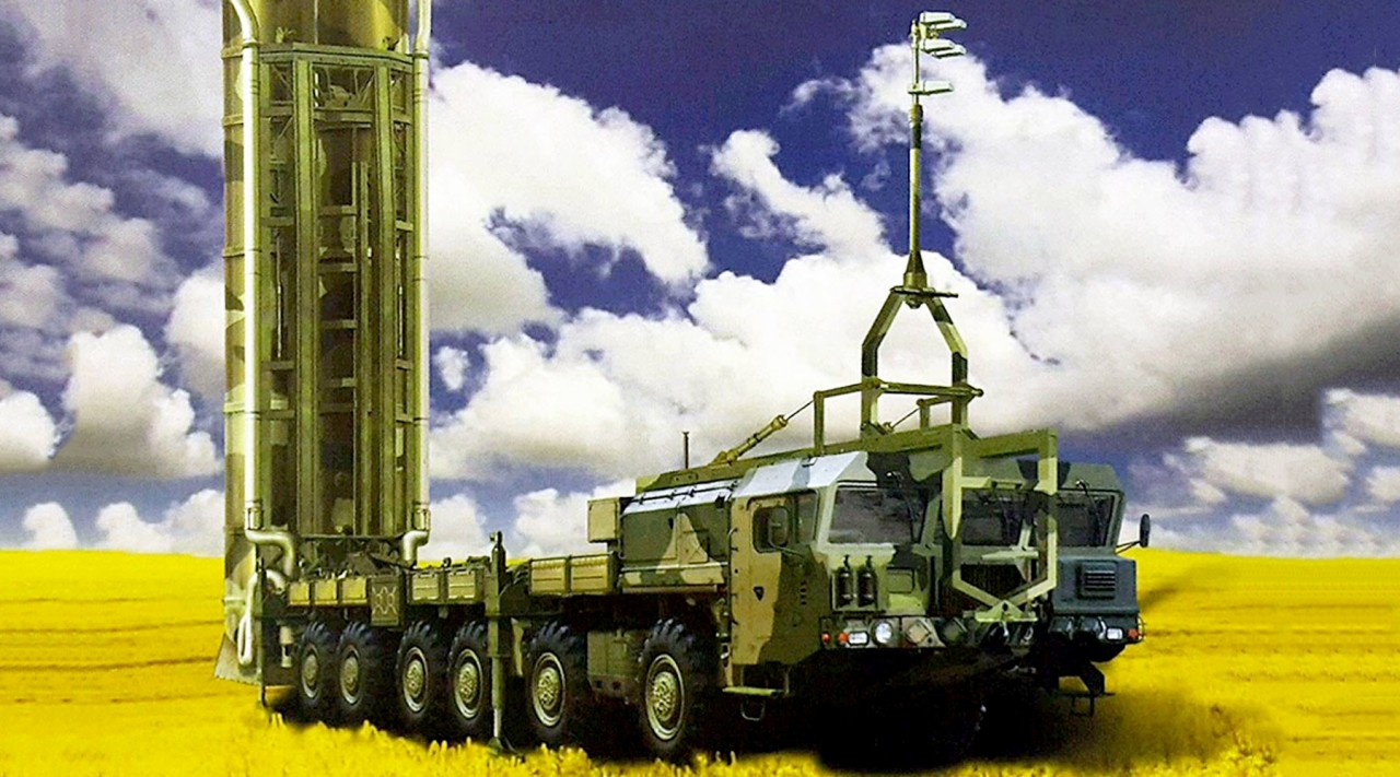Сверхзвук для «Прометея»: на что способен новейший российский комплекс С-500