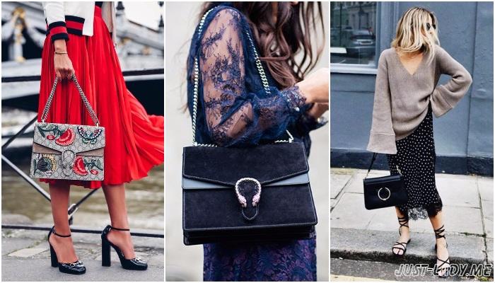 Как выбрать правильную сумку на каждый день: 7 модных советов