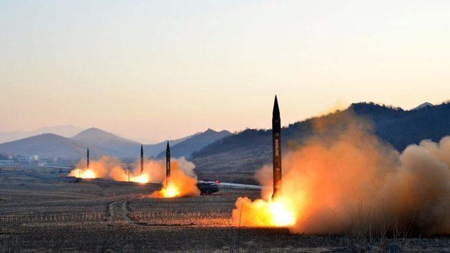 Подарки для США: ракетно-ядерный «ол инклюзив» от КНДР