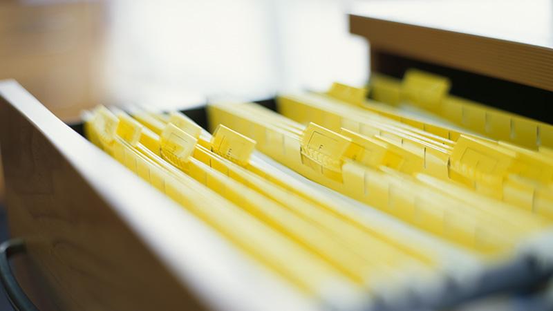 Бумажную отчетность собираются запретить в 2019 году