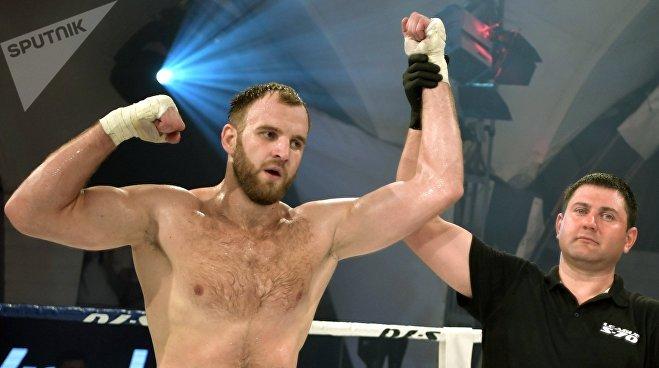 Боец MMA предложил казнить К…