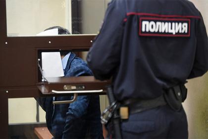 Суд арестовал подмосковный коттедж бывшего борца с коррупцией в Екатеринбурге