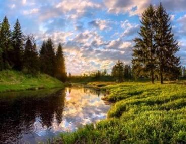 Красивейшие места России (фото)