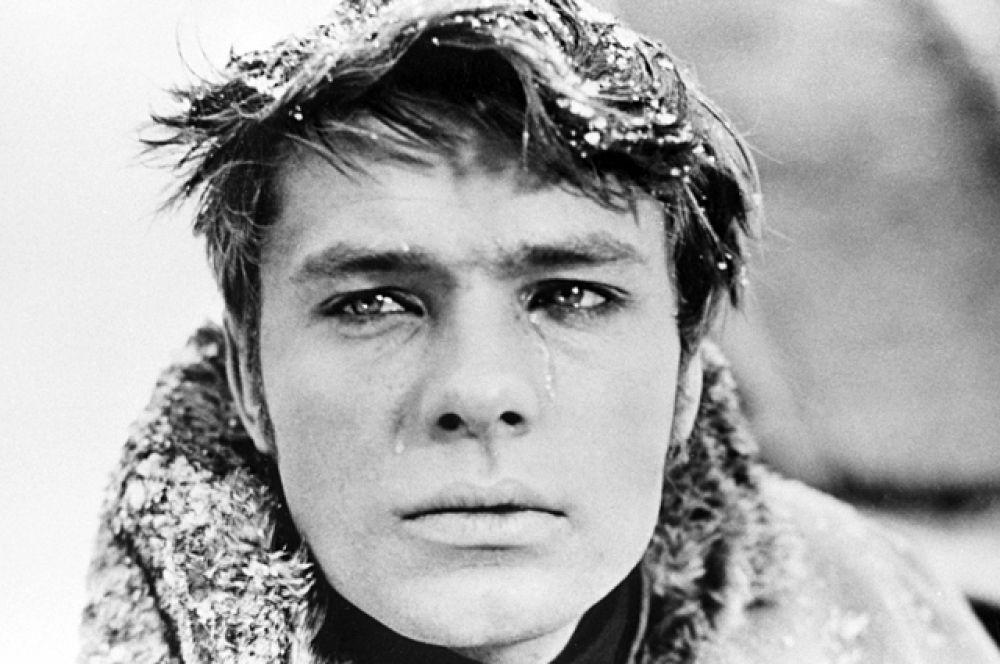 Олег Видов. Биография актера, личная жизнь, семья, дети. Фото
