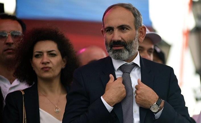 Армения беременна новой революцией
