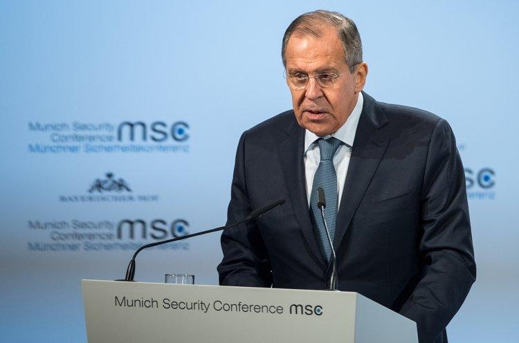 Лавров заявил, что Россия и …
