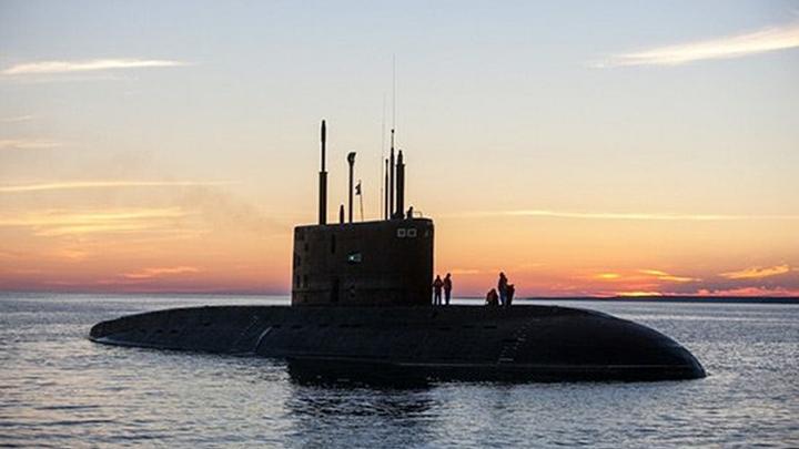 Невидимые подлодки Путина окружили берега Британии в поисках электрокабелей