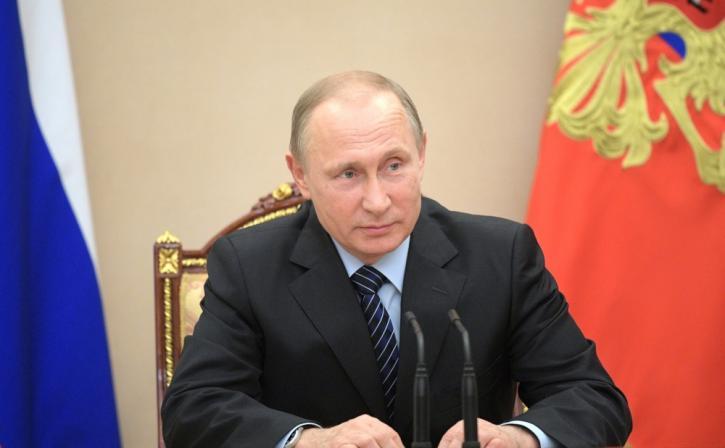 Наступление по всем фронтам: США получают серию ответов РФ на СПГ-рынке