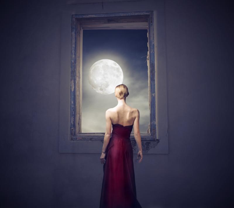 Популярные мифы о луне и лун…