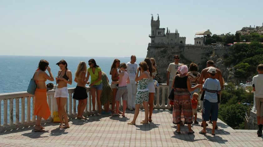 При Украине такого не было: российский Крым поразил туристов