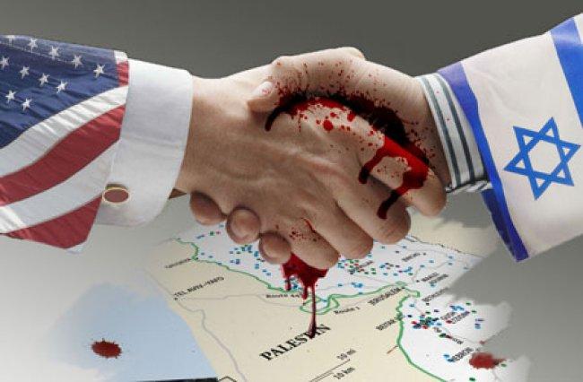 Израильское лобби в США уничтожает государство и народ