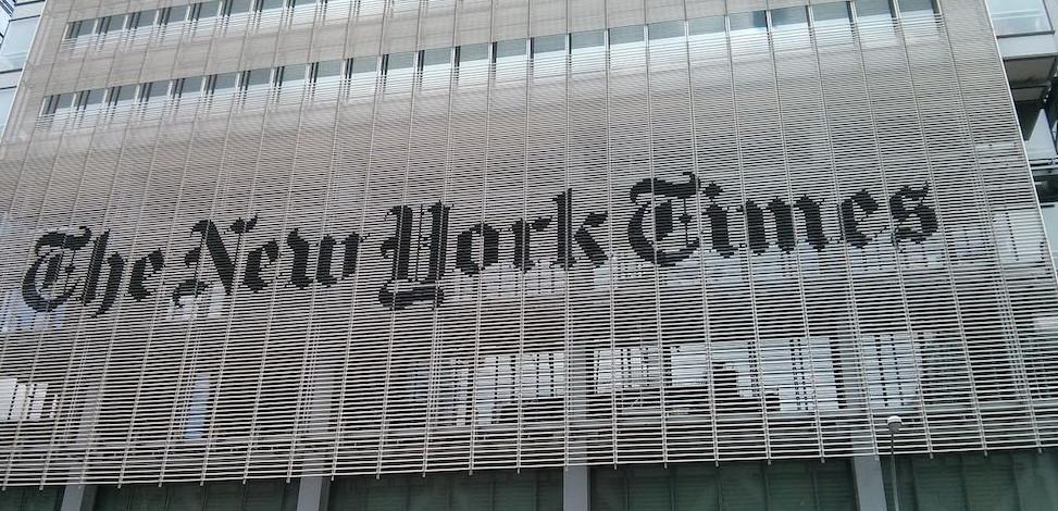 New York Times: Россию Путина экономически не сломить