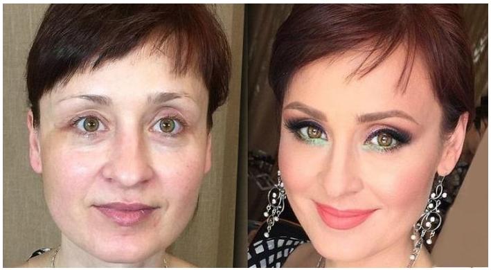 11 законов правильного макия…