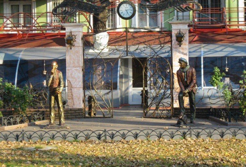 Я вам не скажу за всю Одессу…