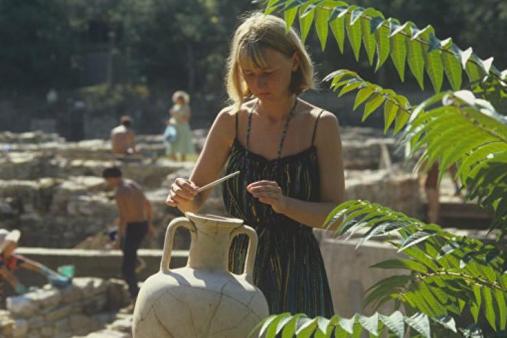 Археологи из Европы и США еж…