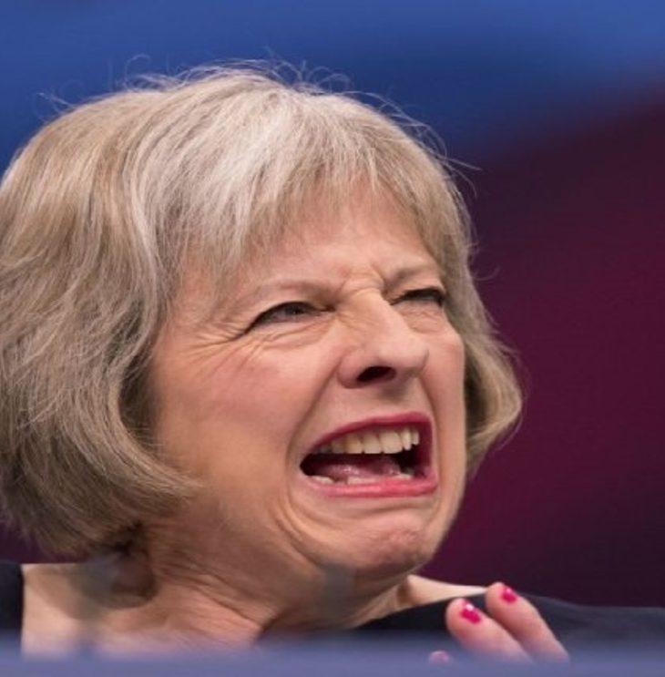 Парламент готовит сюрприз: Тереза Мэй готовится к худшему