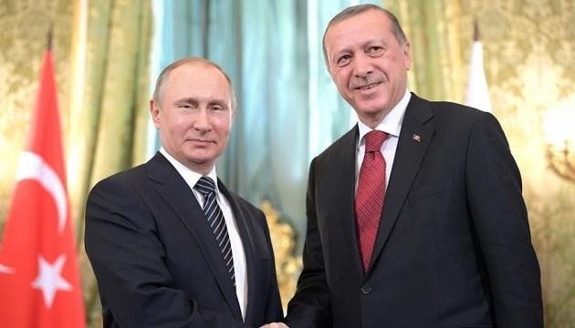 Запад выступил против военного меморандума России и Турции