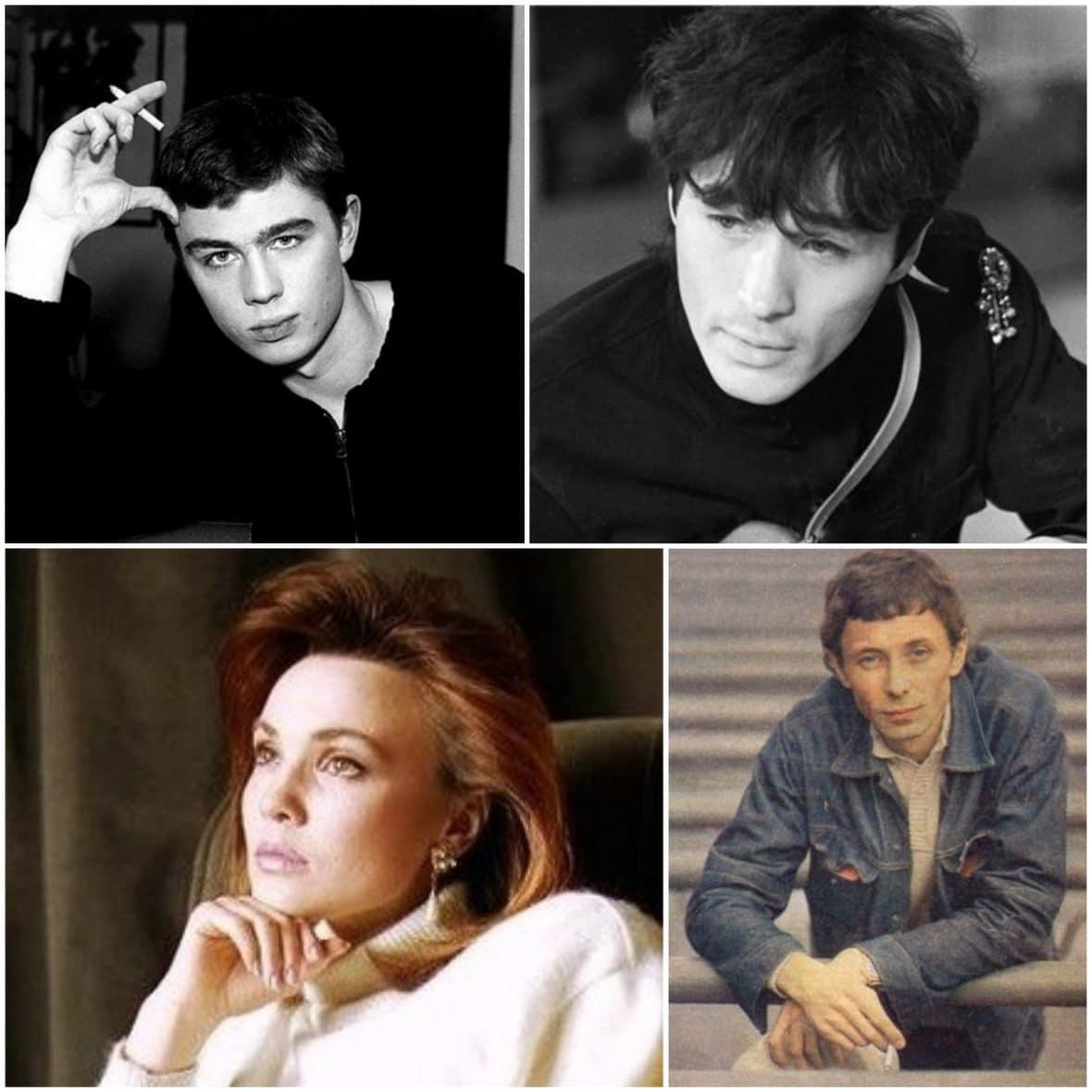 Талантливые молодые звезды и их трагическая смерть!