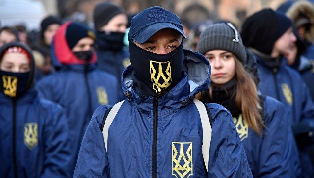 В США заявили об угрозе государственности Украины из-за неонацистов