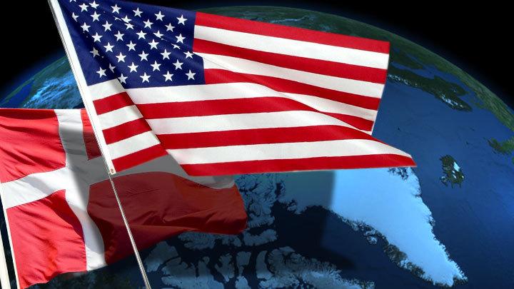 Как 102 года назад. Стало ясно, как США будут отбирать Гренландию у Дании