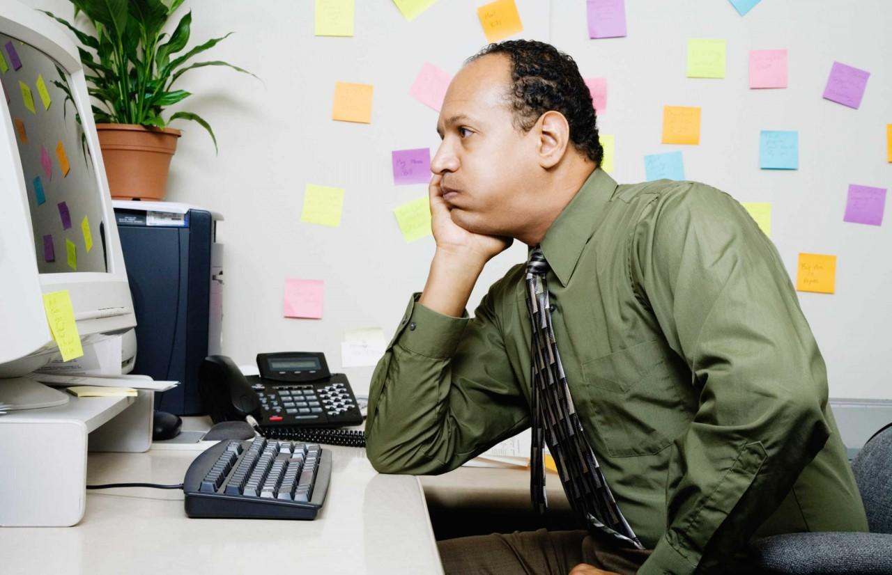 Как сделать чтобы сотрудник не уволился