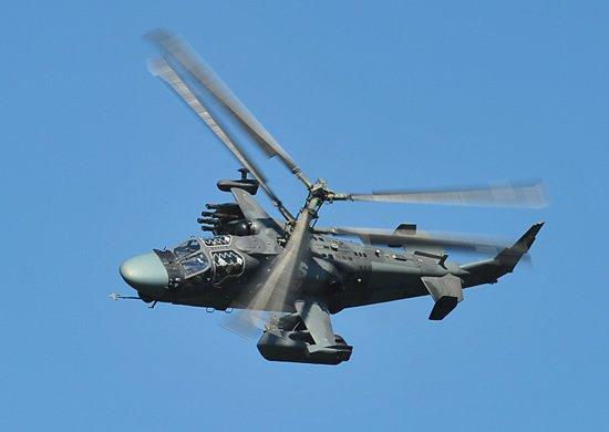 Модернизация Ка-52: какие изменения ждут «Аллигатора»