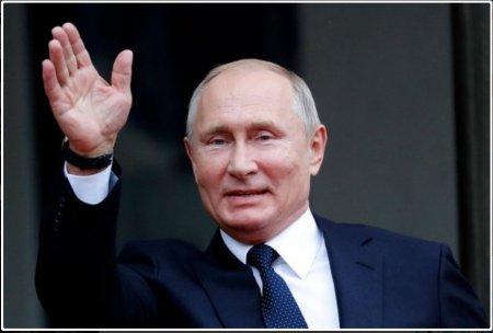 Мнение: СССР будет собран снова: многоходовка Путина подходит к концу