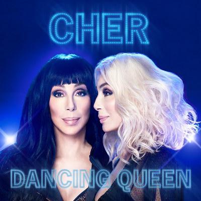 Шер выпустила альбом «Dancing Queen»