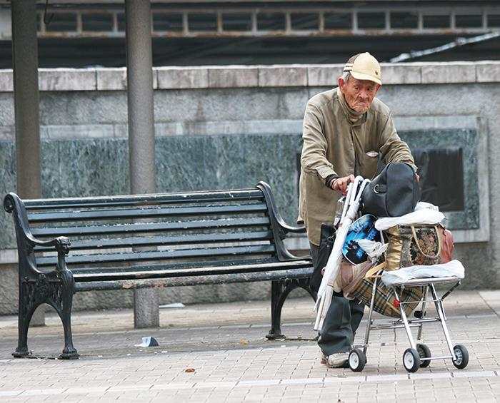 Экономисты называют сегодняшнее состоянии *демографической бомбой замедленного действия.*