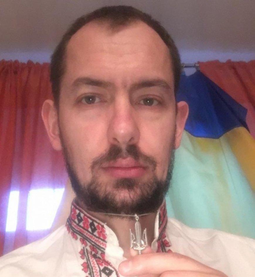 Цимбалюк о разговоре с россиянином: «Вы так ничего и не поняли»
