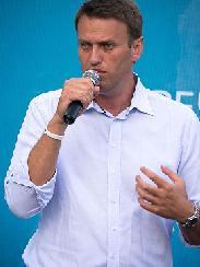 Вопрос к Алексею Навальному