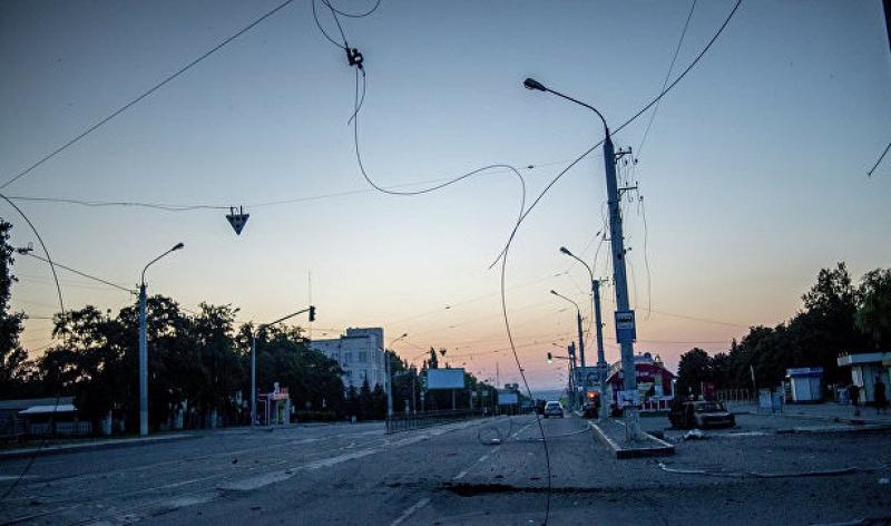 Пятый год распятия Минскими соглашениями: на Донбассе убиты мать и дочь
