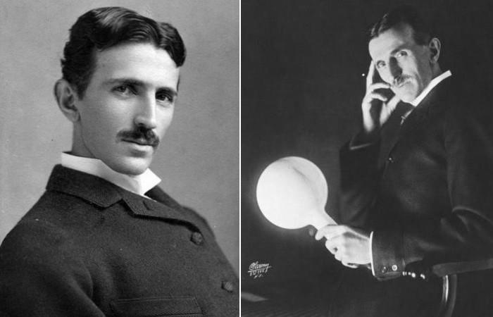 Биограф Николы Тесла утвержд…
