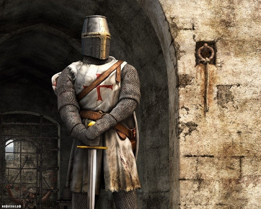 Тайный орден рыцарь стефан